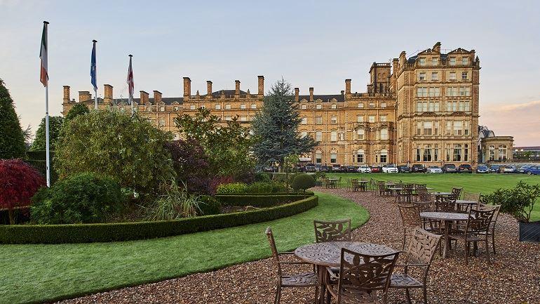 InterContinental Hotels Group IHG Luxury UK Hotels