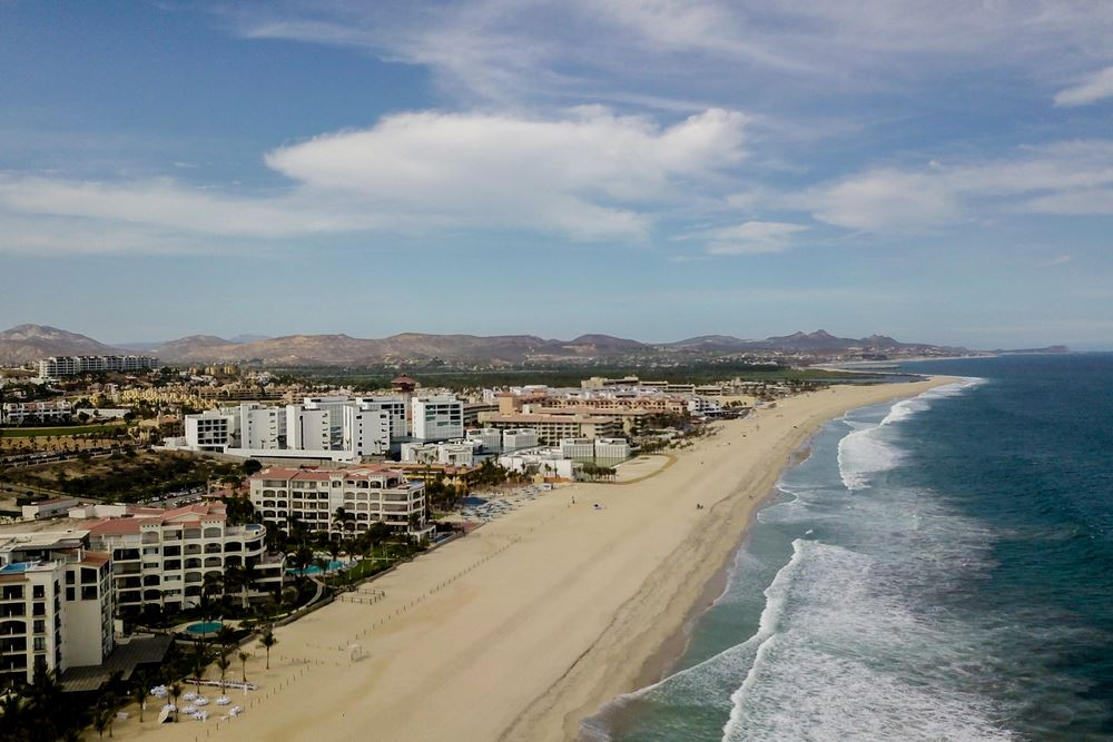 Los Cabos' New Tourism Tax is Not Mandatory for Visitors