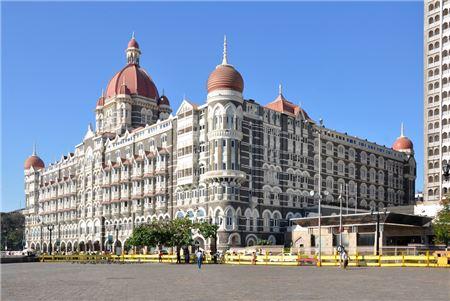 Taj Plans Fourth Dubai Hotel and Heathrow Location