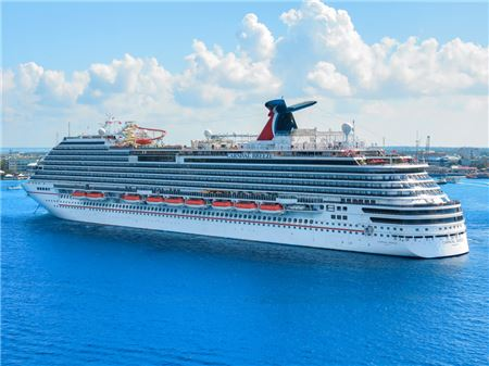 Carnival Cruise Line Will Skip All Antigua Calls