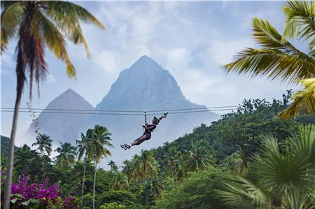 Saint Lucia Tourist Board Launches Travel Agent Incentive Program