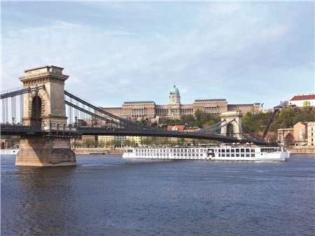 Steady as She Goes: What River Cruise Lines Have Planned for 2018
