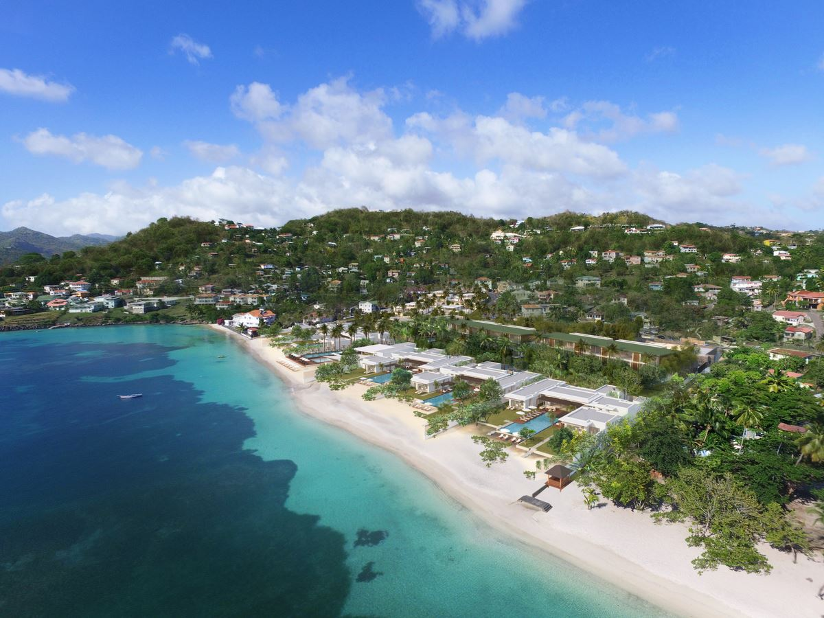 New Caribbean Resorts to Keep on Your Radar for Winter Getaways