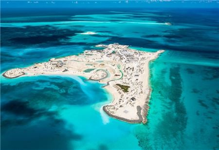 MSC Cruises Previews More of Ocean Cay Ahead of November Debut