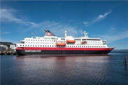 Hurtigruten's New VP of Customer Sales Talks Industry Change, Travel Agents