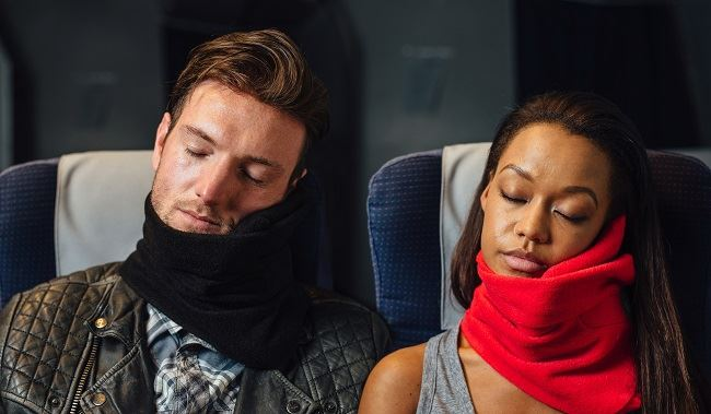 Travel pillow best gifts