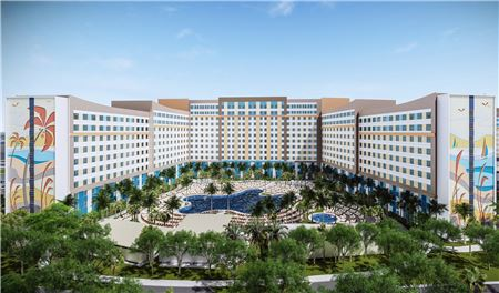 Budget-Minded Hotel Options Planned for Universal Orlando