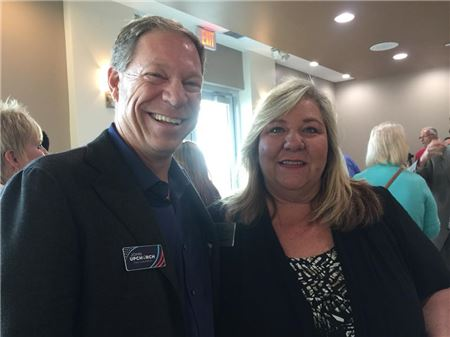 Florida Travel Agency Owner to Run for Congress