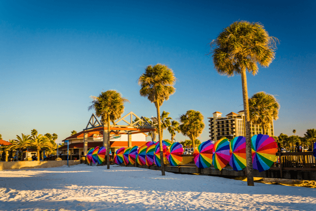 Florida's Tourism Recovery Has Been Uneven, Biggest Challenge Still Return of Business Travel