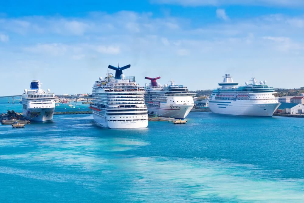 Cruise Lines Protect Commissions on Canceled Sailings and Future Cruise Credits