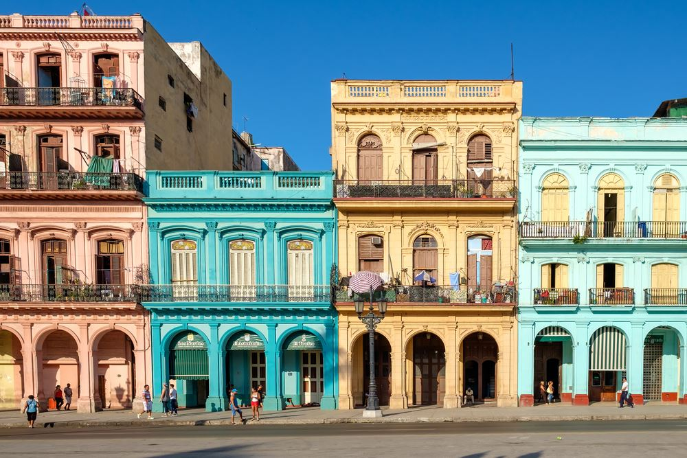 Tour Operators Scramble After U.S. Ends People to People Travel to Cuba