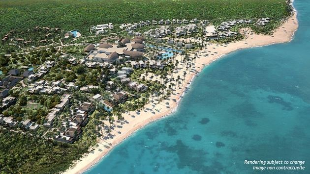 New hotels and resorts opening this fall