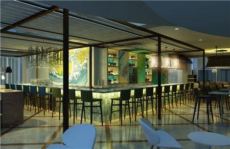 Revamped St. Kitts Marriott Resort to Debut in 2018