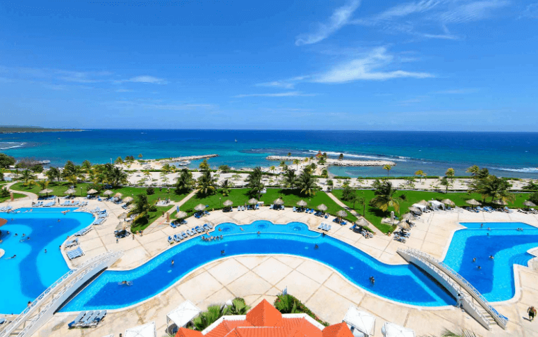Bahia Principe Incentive to Reward One Travel Advisor with $12,000 in 2021