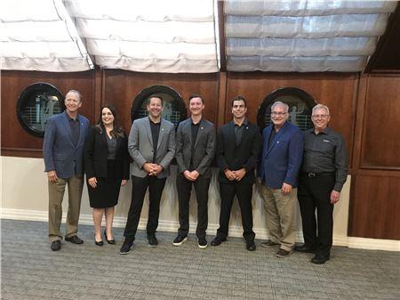 Headquarter Happenings: Avoya Travel's Focus on Land and New Technology