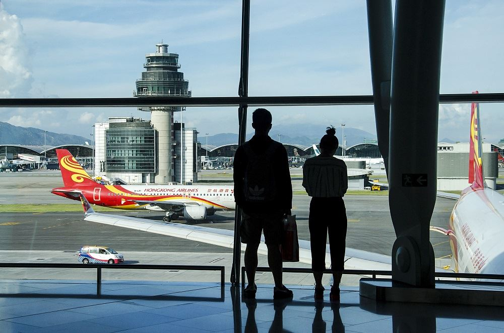 Hong Kong Airlines in Danger of Shuttering