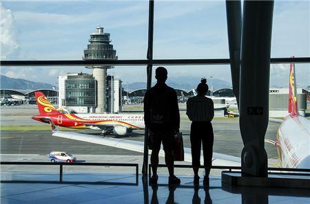 Hong Kong Airlines in Danger of Shuttering