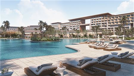 Marriott Adds 2 New Oceanfront Resorts to All-Inclusive Push