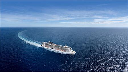 MSC Cruises Open Virtuosa Bookings