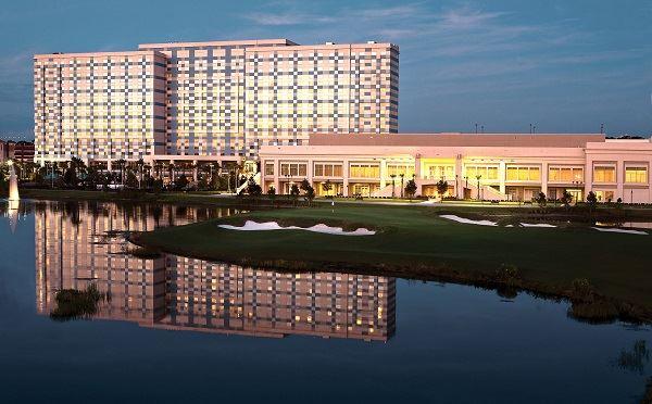 Hilton Launching Meetings Brand