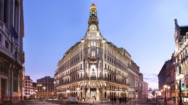 Nine New Four Seasons Hotels