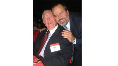 Former Virtuoso Chairman and Travel Industry Luminary Jesse Upchurch Passes
