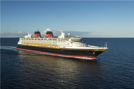 Disney Cruise Line Expands West Coast Sailings For - West coast cruises