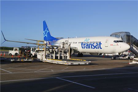 Air Transat Launches 'Vacation Intervention' Campaign