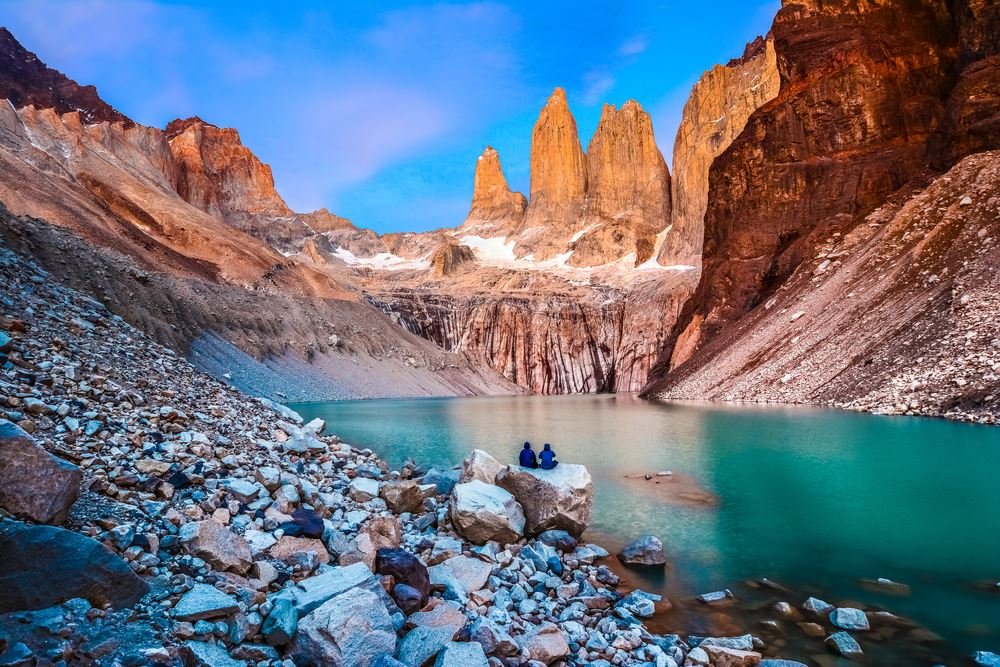Torres del Paine, National Park