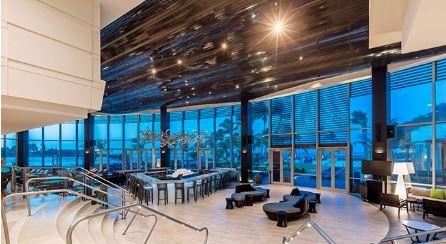 Hilton Caribe Puerto Rico Reopens