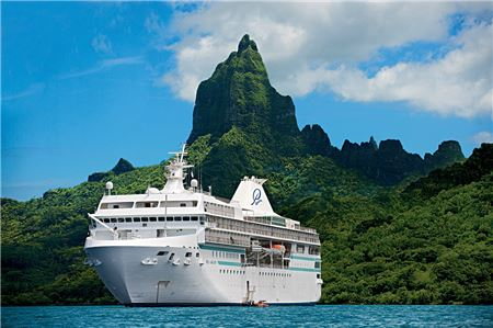 Specialize in Paul Gauguin's Luxury Small-Ship Cruises