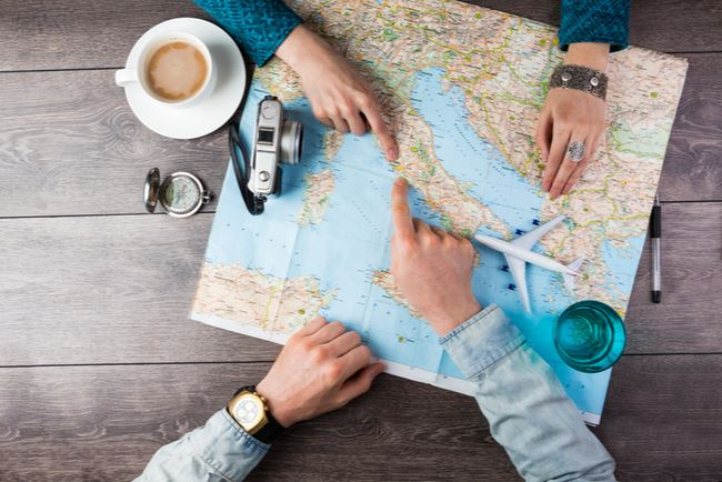 Consumers Deterred by COVID-19 Are Banking on Traveling in Early 2021