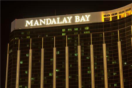Gunman Kills at Least 50, Injures Hundreds More at Las Vegas Concert