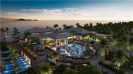Five New Beachfront Resorts Advisors Should Know