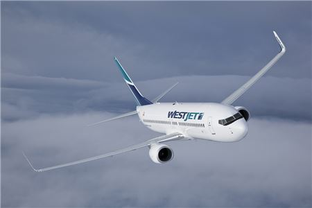 WestJet Announces Major Expansion
