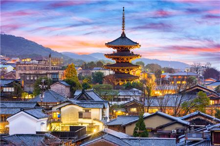 Japan Follows Trend, Adds Departure Tax