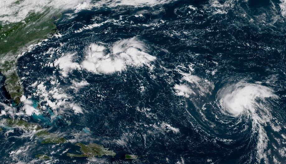 Travel Insurance Impacted with Hurricane Florence Bearing Down