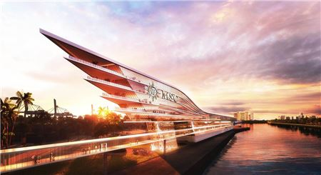 MSC Cruises Scores Final Approval for Miami Terminal