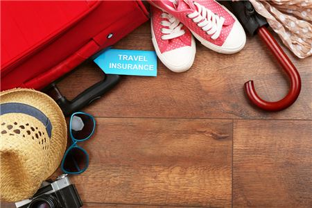 Berkshire Hathaway Debuts Cruise Travel Insurance Called WaveCare