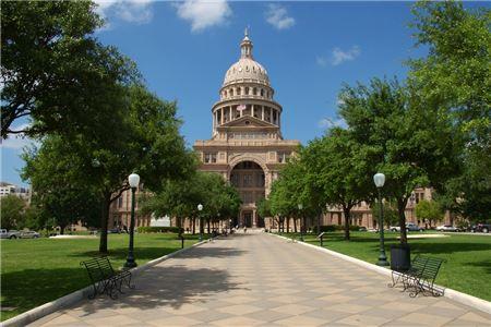 Travel Agents Help Defeat Texas Tax Bill