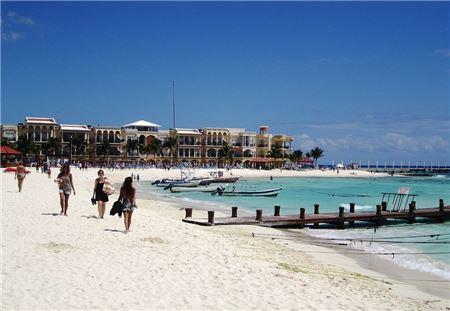 State Department Cautions Travelers Visiting Playa Del Carmen