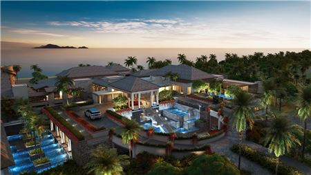 In the Caribbean, New Luxury Hotel Brands Emerge