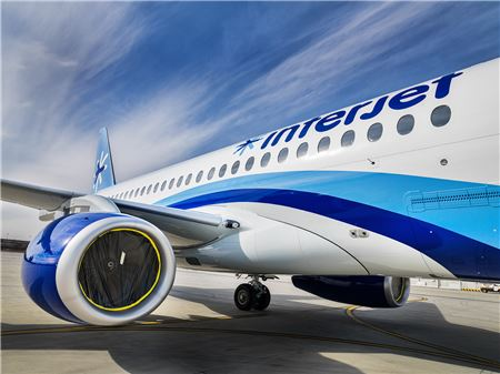 New Vancouver-Mexico Air Service From Interjet Launching In October