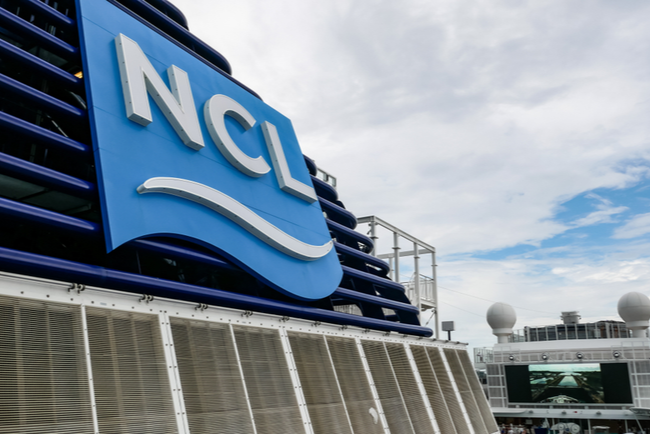 Norwegian Cruise Line Holdings Extends Cruise Cancellations through April