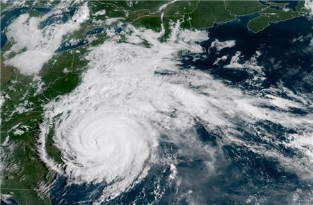Hurricane Florence: More Than 2,000 Flights Canceled