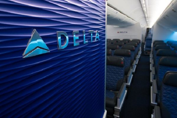 Delta Air Lines Returns to India