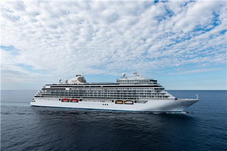 Regent to Add Sister Ship to Seven Seas Explorer