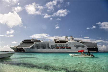 Grand Turk Sets Date for Cruise Ship Return