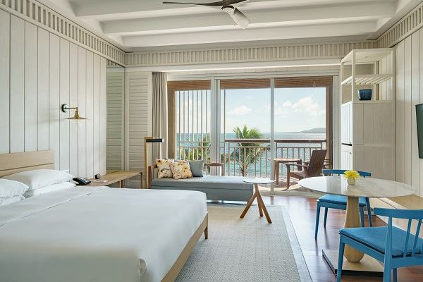 Park Hyatt St Kitts Luxury Resort