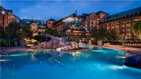 Disney Resort Hotels to Implement New Credit Card Policy